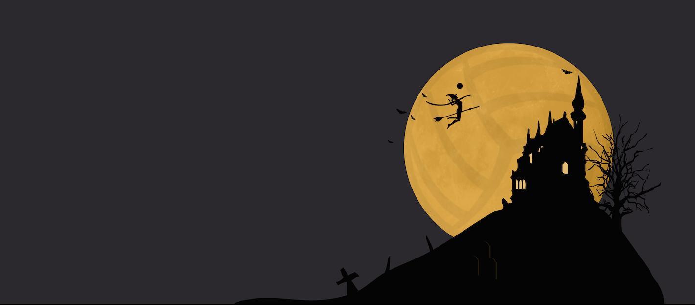 Halloweenturnier